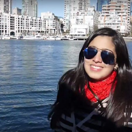 Video: Study Abroad in Canada at Niagara College