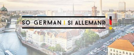 Top reasons to study in Germany: Launch of the SO GERMAN campaign